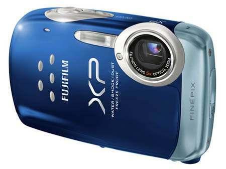 Fuji FinePix XP21 14.0 MP (brand new)