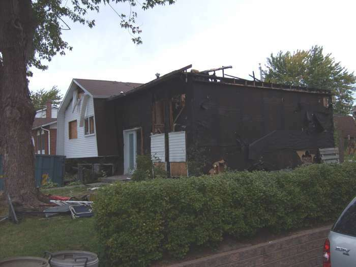 Residential / Commercial Demolition and Excavation