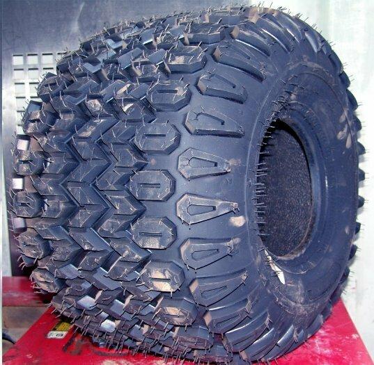 Tire 25 13 9 John Deere GATOR