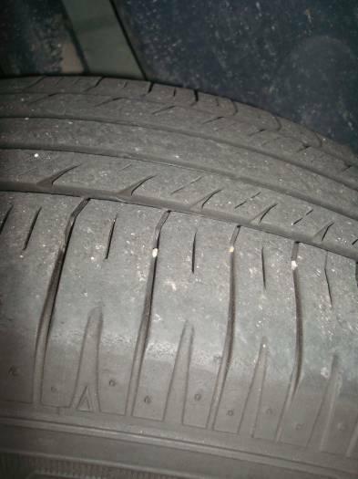 1 pneus 2154/65/17