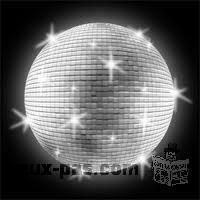 Boule Disco à vendre 15 $