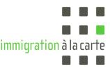 Commandez en toute simplicité et sécurité les services d'Immigration à la carte