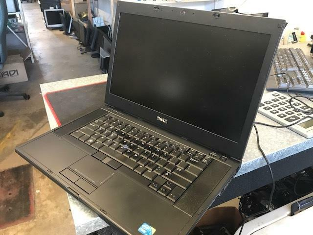 DELL LATITUDE E6510 15.6'' CORE I5-M520 4GB 320GB