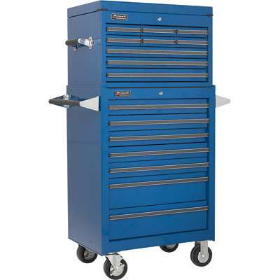 Homak Professional Storage Type 27 in. Top Chest*On sale now*