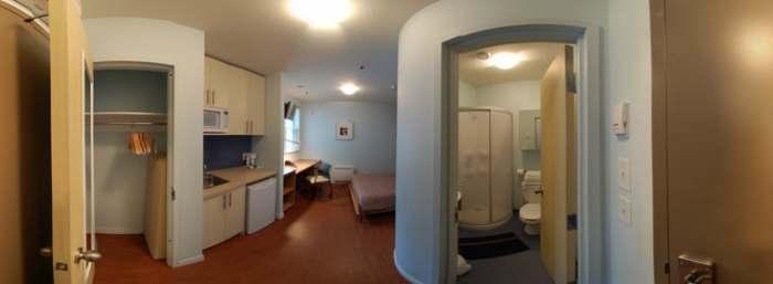 Loyer promotionnel - Suite Gold à Montreal-Espace-Confort