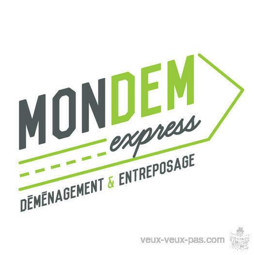 MONDEM EXPRESS