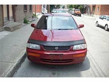 Mazda Protege 1995 Automatique Tout équipé Électrique Démarreur à distance Super Belle