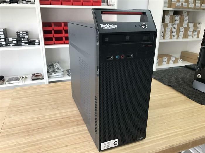 PC LENOVO THINKCENTER CORE 2 QUAD Q9650 3.00GHZ 4GB 320GB