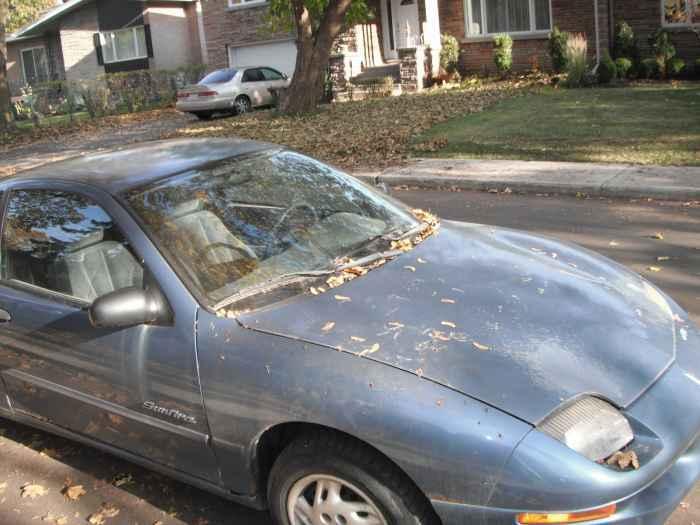 Pontiac Sunfire a Vendre 1998 Bonne Condition seulement 1350$