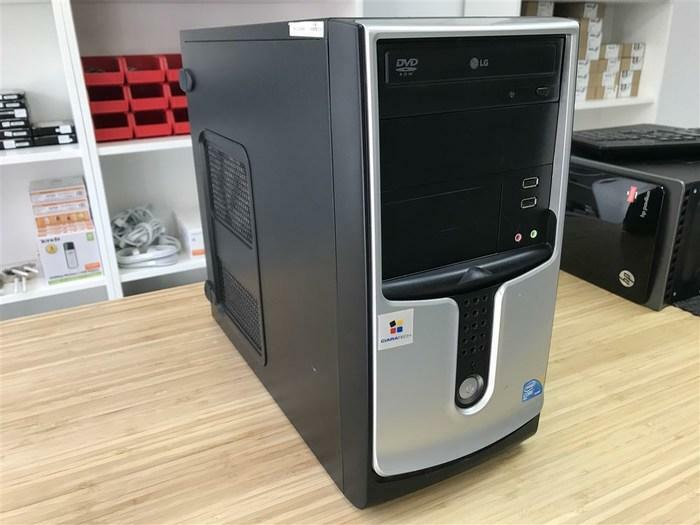 TOUR CIARA CORE 2 DUO E8400 3.00GHZ 4GB 250GB
