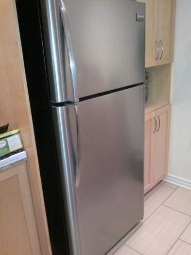 refrigerateur en bonne condition